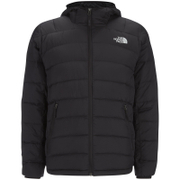 The North Face Men's La Paz Hooded Jacket - TNF Black