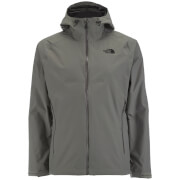 The North Face Men's Stratos Jacket - Fusebox Grey