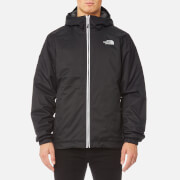 The North Face Men's Quest Insulated Jacket - TNF Black