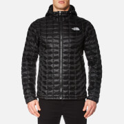 The North Face Men's ThermoBall™ Hoody - TNF Black
