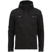 Produkt Men's Pro 05 Hooded Jacket - Black