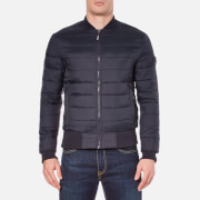 Superdry Men's Fuji Bomber Jacket - Ink