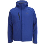 Jack Wolfskin Men's Troposphere Jacket - Deep Sea Blue