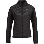 Jack Wolfskin Women's Icy Water Jacket - Black