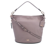 Karl Lagerfeld Women's K/Grainy Bucket Bag - Rosy Brown