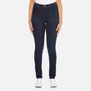 Levi's Women's Mile High Super Skinny Fit Jeans - Daydreaming