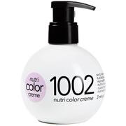 Revlon Professional Nutri Color Creme 1002 White Platinum 270ml