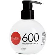 Revlon Professional Nutri Color Creme 600 Fire Red 270ml