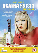 Agatha Raisin - Series One