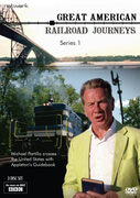 Great American Railroad Journeys - The Complete Series 1