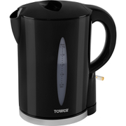 Tower T10011 1.7L Jug Kettle - Black