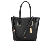 Dune Women's Damazing Tote Bag - Black