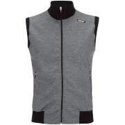 Santini Eroica Tweed Technical 2015 Heritage Series Gilet - Black
