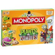 Monopoly - Plants vs. Zombies Edition