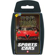 Classic Top Trumps - Sports Cars