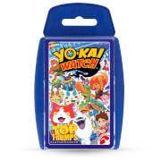 Top Trumps Specials - Yo Kai Watch