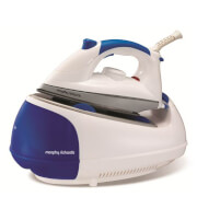 Morphy Richards 42234NO Steam Generator - Multi