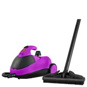 Pifco P29007PU Steam Cleaner - White