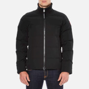 Canada Goose Men's Woolford Jacket - Black