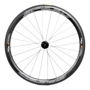 Veltec Speed 4.5 FCT Tubular Wheelset