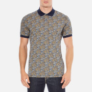 Pretty Green Men's Stretford Polo Shirt - Navy