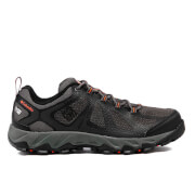 Columbia Men's Peakfreak XCRSN II Low Outdry Hiking Shoes - Shark/Blaze