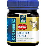 MGO 250+ Pure Manuka Honey Blend