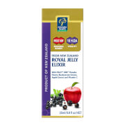 Manuka Health New Zealand Royal Jelly Elixir with MGO 400+ Manuka Honey 25ml