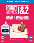 Bridget Jones 1-2: Doppelpack (Inklusive UV Copy)