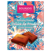 Bourjois Delice de Poudre Festival Bronzer 16.5g