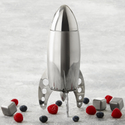 Rocket Cocktail Shaker