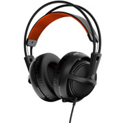 SteelSeries Siberia 200 Headset - Black (PC)