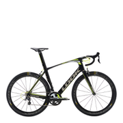 Look 795 Light Ultegra Aksium Elite 2016 Road Bike - Black/Yellow