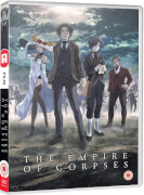 Project Itoh: Empire of Corpses - Standard Edition