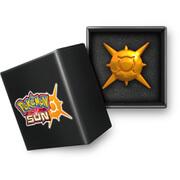 Pokémon Sun Pin
