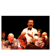 Faulty Towers The Dining Experience for Two - Friday and Saturday Evening Shows