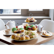 Afternoon Tea for Two at The Swan at Shakespeare's Globe