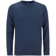 Sweat Animal pour Homme Payne -Marine