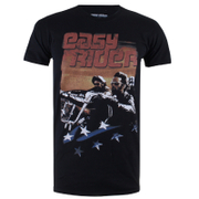 Easy Rider Men's Classic T-Shirt - Schwarz
