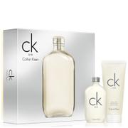 Calvin Klein CK One Eau de Toilette Xmas Coffret 2016