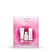 Dr. Hauschka Rose Tranquil Set (Worth £58.50)