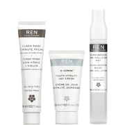 REN Banish Urban Grey Collection (Worth £18.40)