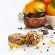 Meal Replacement Chocolate Orange Bar