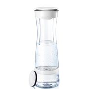 BRITA Fill & Serve Carafe - Graphite (1.3L)
