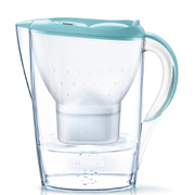 BRITA Marella Cool Water Filter Jug - Pastel Blue (2.4L)