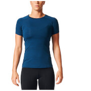 adidas Women's Performance Training T-Shirt - Black