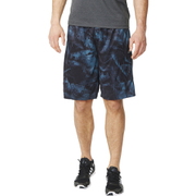 adidas Men's Swat Training Shorts - Dark Blue