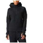 adidas Women's ZNE Training Hoody - Black