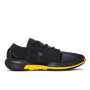 Under Armour Men's SpeedForm AMP SE Training Shoes - Black/Taxi