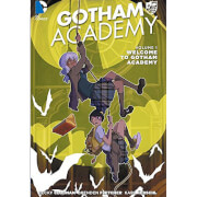 Gotham Academy - Volume 1 Graphic Novel
